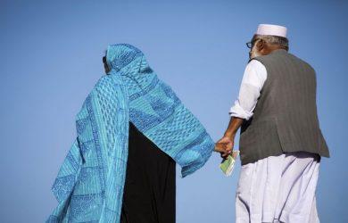 islamda kadinin ortunmesi 1