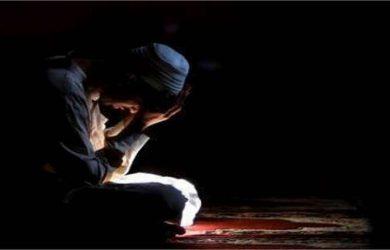 yine Allah korkusu imam gazali