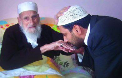 ana babaya iyilik etmek imam gazali kalplerin kesfi