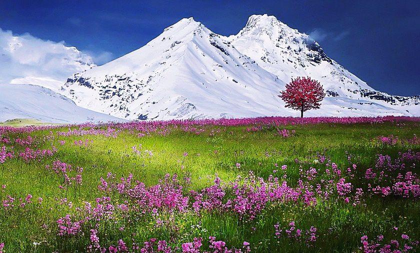 Rüyada dağ görülmesi ne anlama gelir