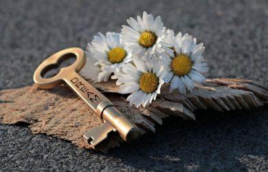 Rüyada anahtar görmek